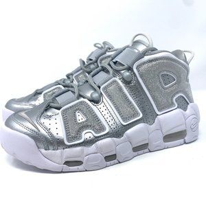 Nike Air more uptempo loud clear 917593-003 Size 8